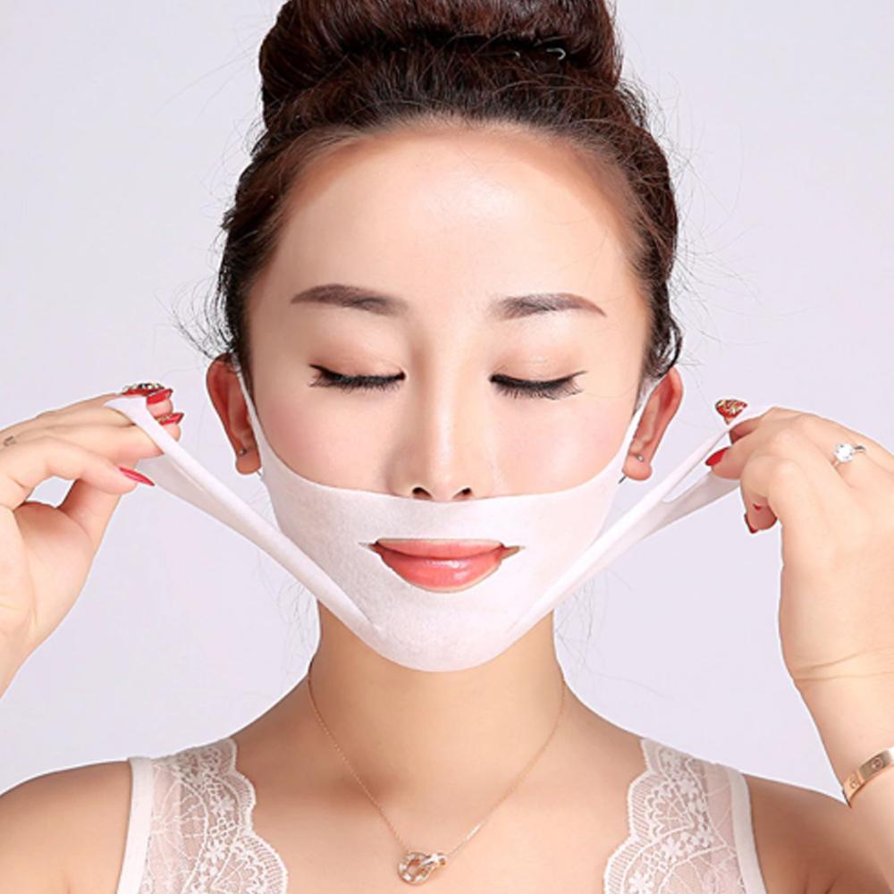 mặt nạ V-line