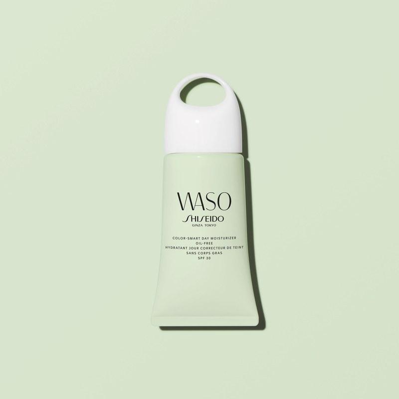 bộ sưu tập của Shiseido