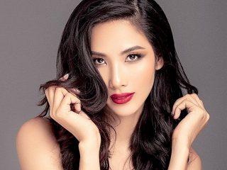 Điểm danh 2 kiểu tóc thương hiệu của Đại diện Miss Universe Việt Nam 2019 – Hoàng Thuỳ