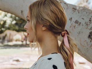 """""""Thổi bùng sức sống"""" cho mái tóc dài của bạn bằng 4 mẹo này"""