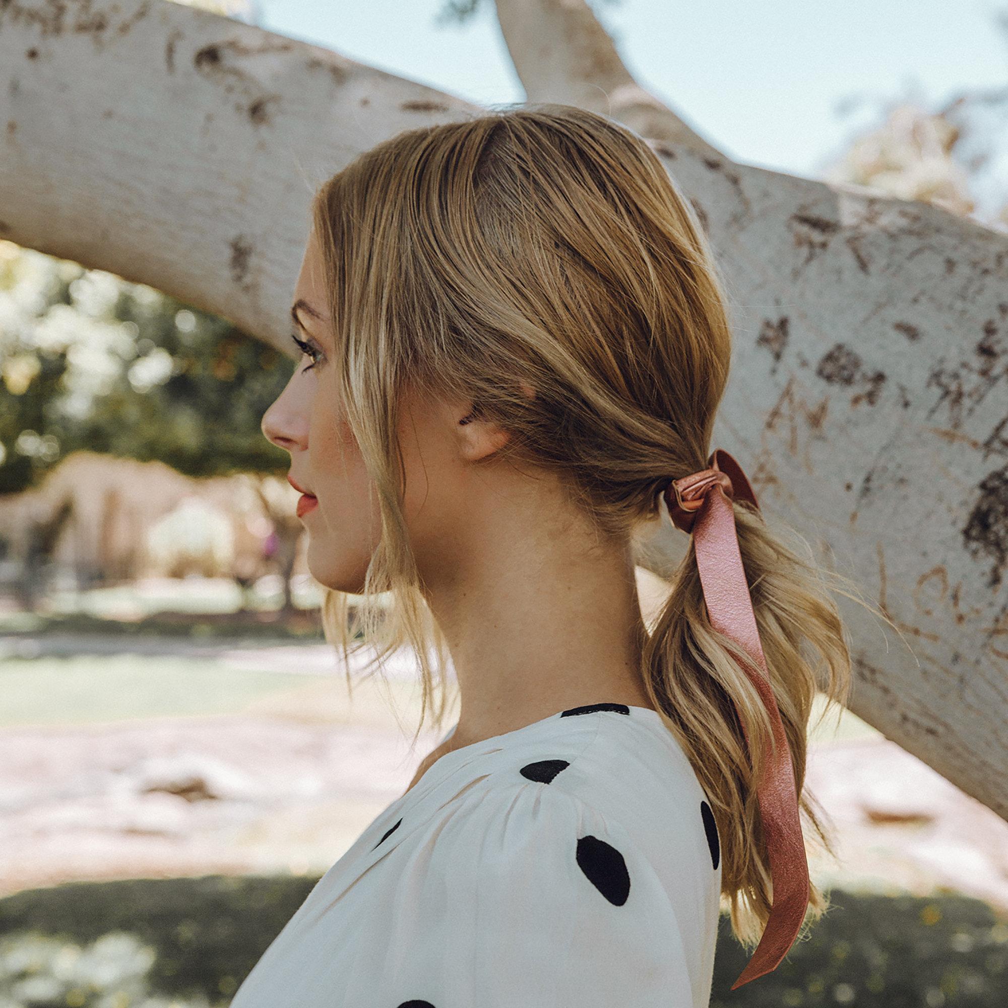 3 Cách nhuộm tóc từ nguyên liệu tự nhiên tốt nhất