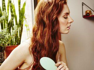 Vì sao tóc bạn ngày càng mỏng?