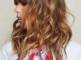 3 Kiểu tóc xoăn đúng chuẩn L.A Girl nàng nhất định phải thử