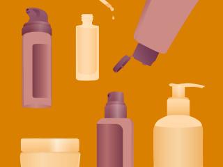 """Trend mới đáng học hỏi: 7 ngày chỉ sử dụng mỹ phẩm """"Plastic Free"""""""