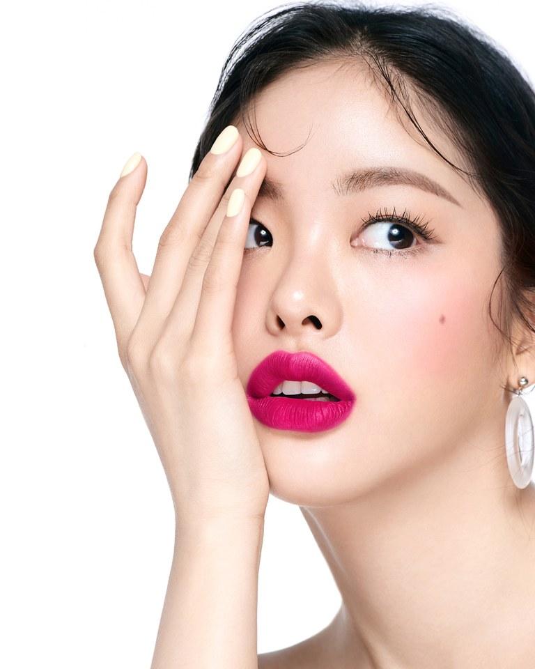 làm đẹp kiểu Hàn Quốc