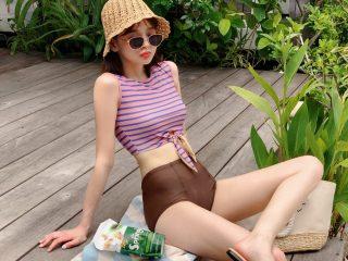 Bạn đã bỏ túi hết các mẫu bikini của hè này?