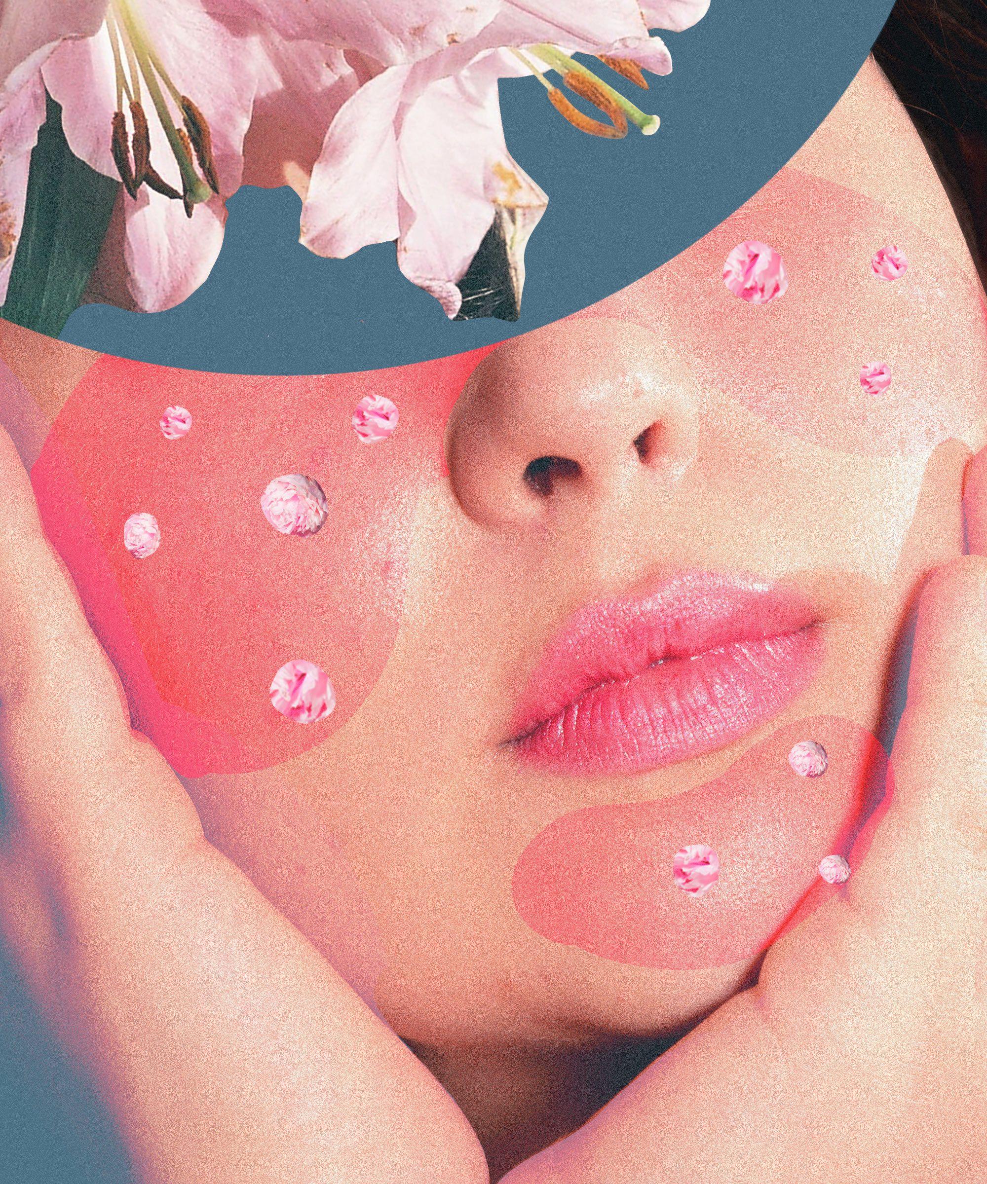 cách trị mụn bọc ở mũi