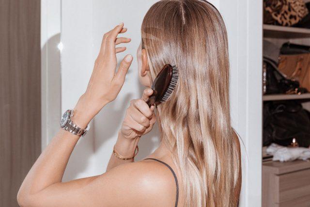 6 sản phẩm vừa làm bóng tóc, vừa cứu nguy cho mái tóc khô và hư tổn của bạn