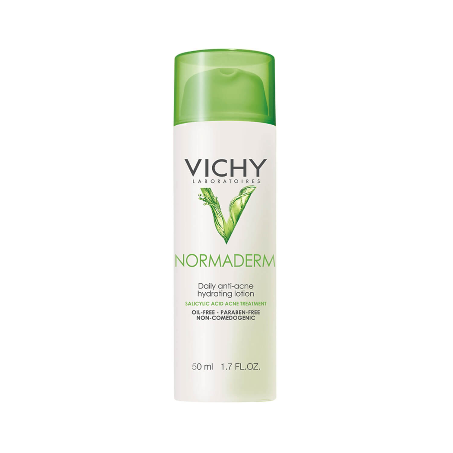 Vichy Normaderm Daily Anti-Acne Hydrating Lotion