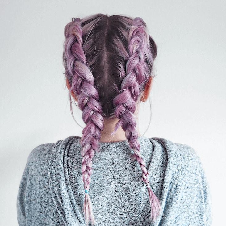 Đau đầu với việc chọn màu tóc cho da ngăm đen? Đọc ngay bài viết sau thôi!