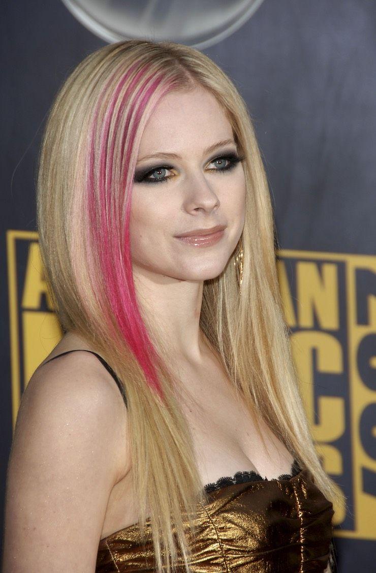 nhuộm tóc Pink