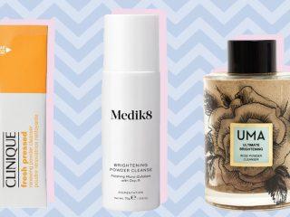 """Hot trend mùa hè: Liệu """"Bột rửa mặt"""" có giúp bạn nậng cấp làn da?"""