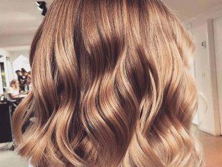 Xuân đã sang hè rồi, còn bạn đã sang một màu nhuộm tóc đẹp khác chưa?