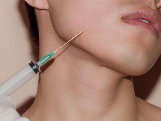 Liệu pháp tiêm boxtox cho làn da glass skin chuẩn da liễu liệu có khả quan?