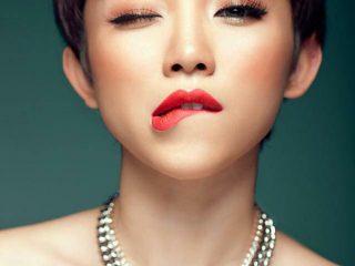 5 kiểu tóc tém đẹp nhất trên Instagram của cô nàng Tóc Tiên