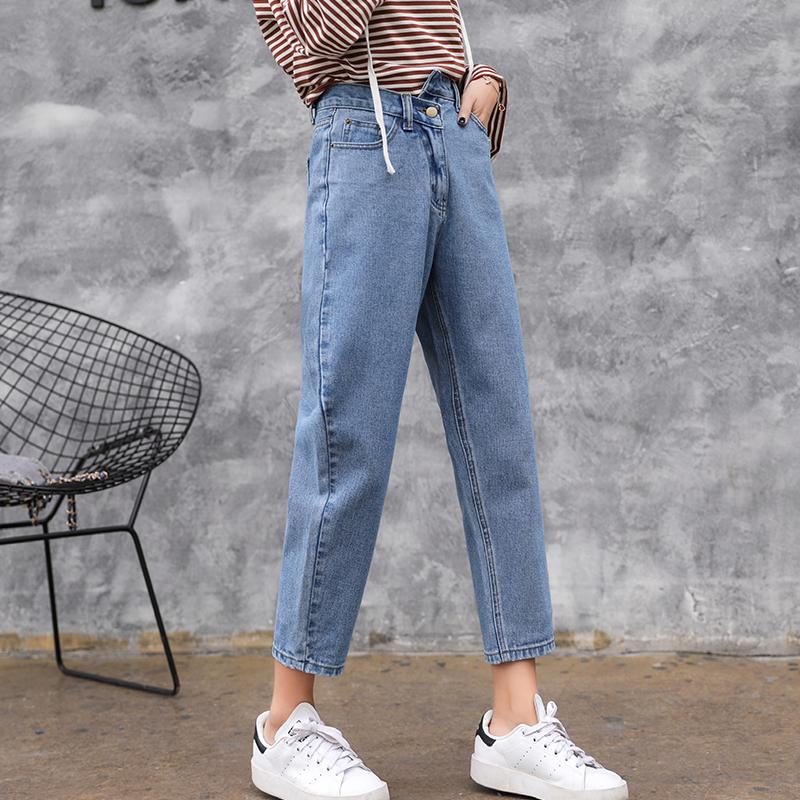 4 set đồ thời trang thú vị với quần baggy jean