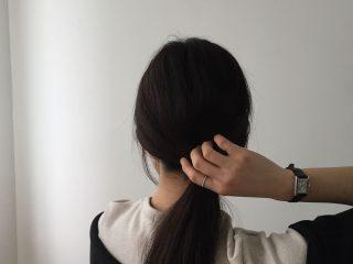 """8 Kiểu tóc đẹp không lo """"xẹp"""" tóc"""