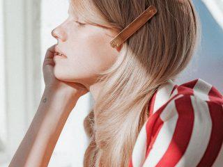 Cẩm nang để tóc mái đẹp cho nàng trong những ngày cuối hè