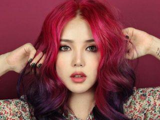 3 Kiểu tóc màu nâu đỏ đẹp nhất cho bạn