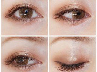 9 Tips makeup cho đôi mắt thêm long lanh