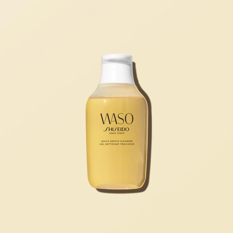 WASO Quick Gentle Cleanser
