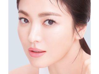 Song Hye Kyo và bí quyết canh nhiệt độ nước khi rửa mặt cực chuẩn cho bạn