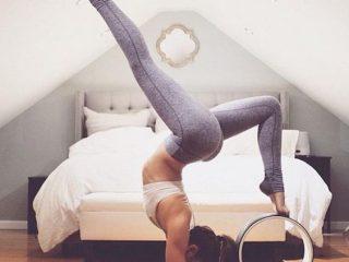 Về team Đẹp365 đi rồi bạn sẽ có ngay 6 bài tập yoga giúp bạn cải thiện chiều cao của mình