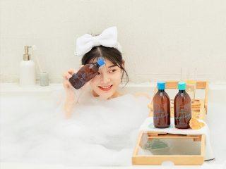Làm sao để vừa kết hợp tẩy da chết trong khi tắm? Sản phẩm này chính là câu trả lời!