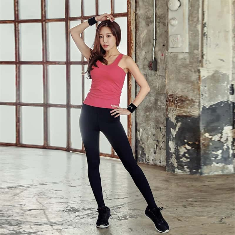 Các bài tập gym đơn giản trong 30 phút này sẽ cho bạn một vóc dáng hoàn hảo