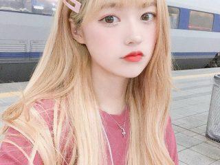 Điểm danh 3 màu nhuộm hot ầm ầm tại các salon Hàn