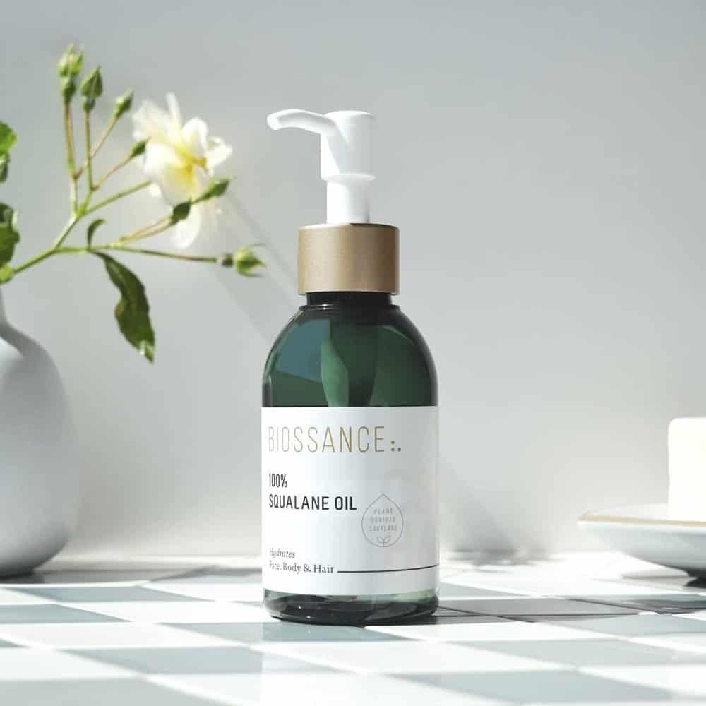 Serum dưỡng ẩm Biossance 100% Squalane Oil