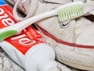 Kem đánh răng chăm sóc từ da đến đời sống