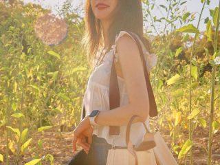 Xem bộ ảnh mới của Hani (EXID) mới thấy mái tóc thẳng là vô đối!