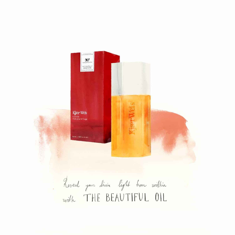Kjaer Weis The Beautiful Oil