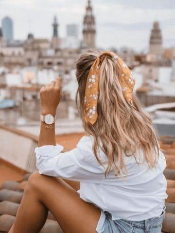 Khởi động năm học mới đầy năng lượng bằng 2 kiểu tóc vừa đẹp vừa xinh