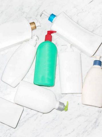 Dưỡng da toàn thân trắng sáng, chắc chắn bạn không được bỏ quên body lotion đâu đấy!