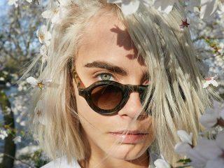 Để kiểu tóc nào cũng đẹp, bí quyết của Cara Delevingne là gì?