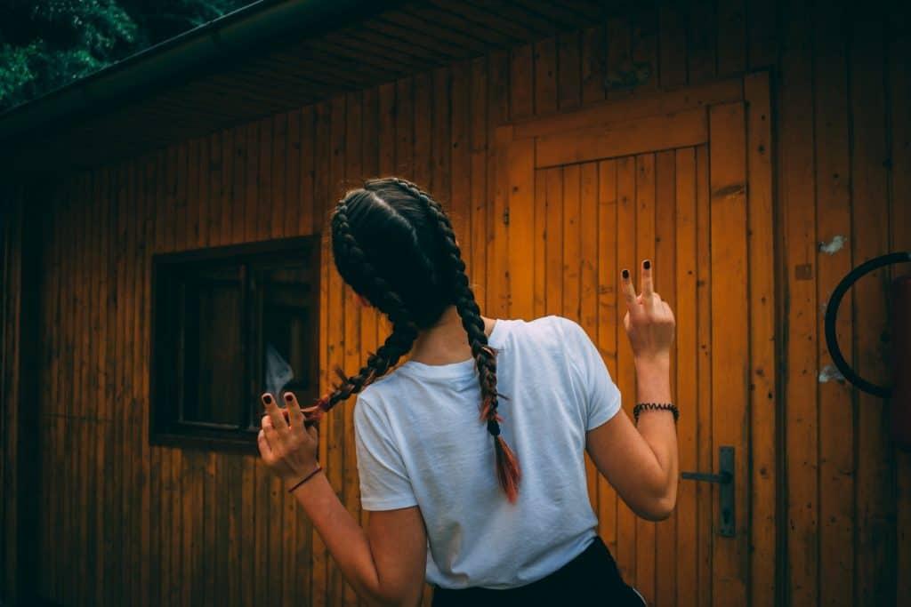 tóc dài