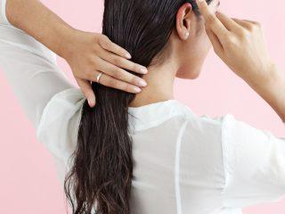 Bạn chắc chắn không thể bỏ qua bài viết này nếu da đầu nhờn rít khó chịu!