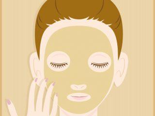 Tự làm mặt nạ cho từng tình trạng da