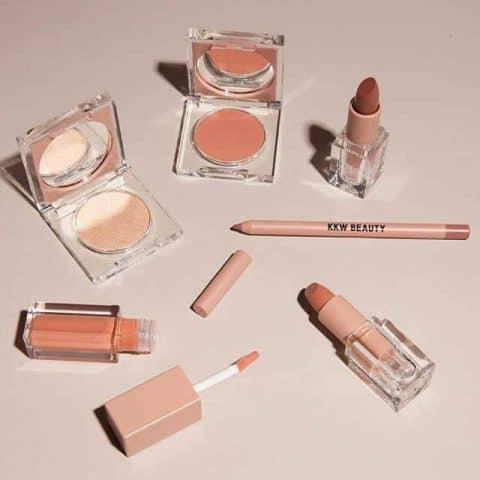 Bạn đã nghe đến Mrs. West Bridal Makeup Collection – bộ mỹ phẩm cao cấp đến từ Kim Kardashian?