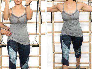 Lười tập gym? Học 7 celebs này ngay nhé