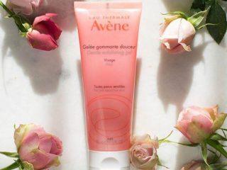 Avène Gentle Exfoliating Gel – trợ thủ thổi sạch làn da chết của bạn