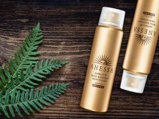 Vì sao bạn không nên bỏ qua Anessa Perfect UV Spray Sunscreen Aqua Booster?