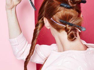 6 Sai lầm thường gặp nhất mỗi khi bạn làm xoăn tóc!