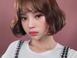 7 kiểu uốn gợn sóng tóc cho nàng tóc mỏng