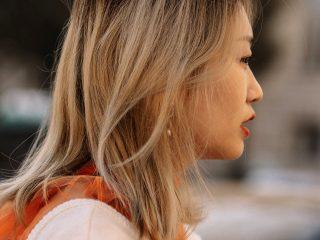 Lỡ nhuộm tóc ra màu cam thì phải áp dụng tuyệt chiêu xử lý sau