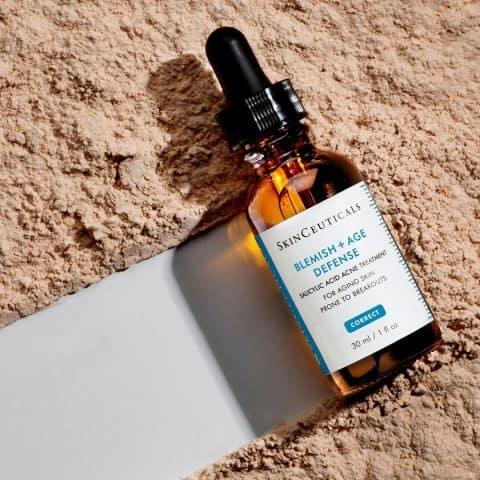 SkinCeuticals Blemish + Age Defense – Serum trị mụn đáng thử mà bạn không nên bỏ qua