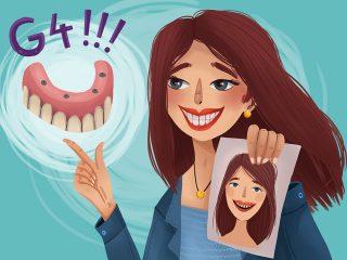 Tẩy trắng răng có hại không?