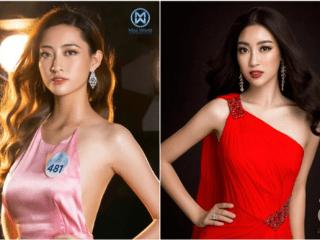 """Top 3 Miss World Việt Nam và các mỹ nhân Việt khi """"đụng hàng"""" từ phong cách trang điểm đến makeup thì sẽ như thế nào?"""